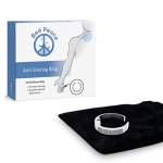 Bed Peace anti ronquidos anillo