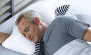 almohada antironquidos