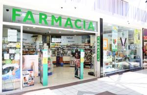de venta en farmacias